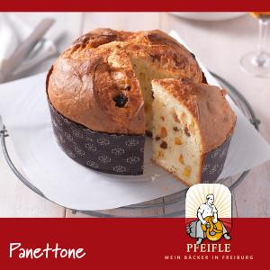 Bäckerei Pfeifle Panatone